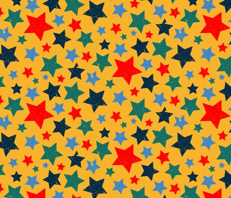 Rgritty_stars_yellow-01_shop_preview