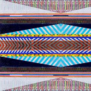 NY1307 Zigzag