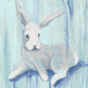 Bunny At Rest