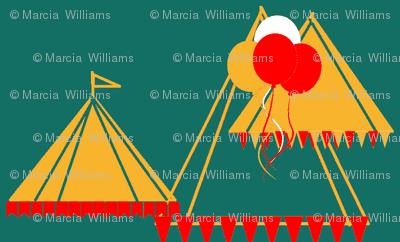Circus Tents