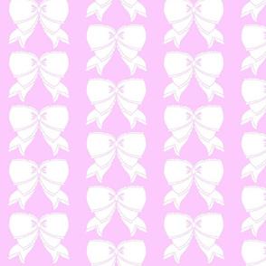 Bow 3- Lavender