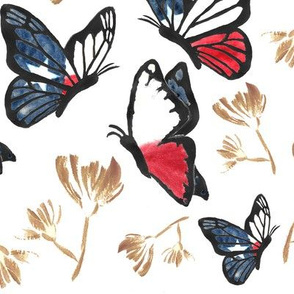 Watercolor_Butterfly_Painting_5_Texas