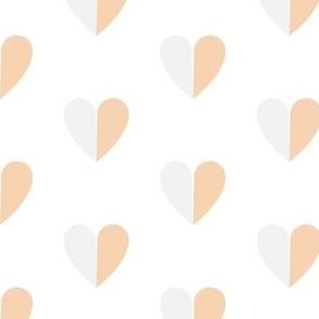 hearts no.1