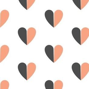 hearts no.3