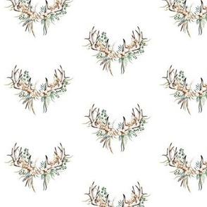 Bohemian Antlers