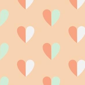 hearts no.7