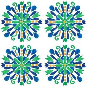 pattern #6