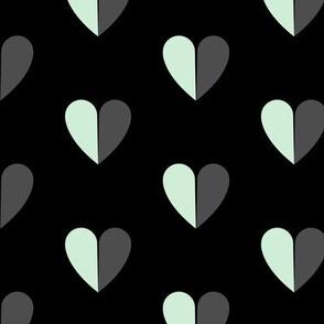 hearts no.8