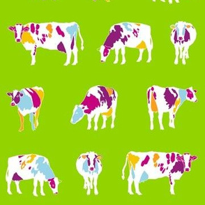 Paintbox Cows small