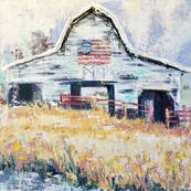 US Barn in Mint