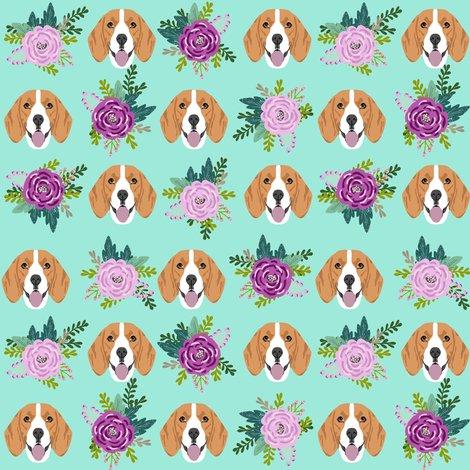 Rrbeagle_floral_purple_mint_shop_preview