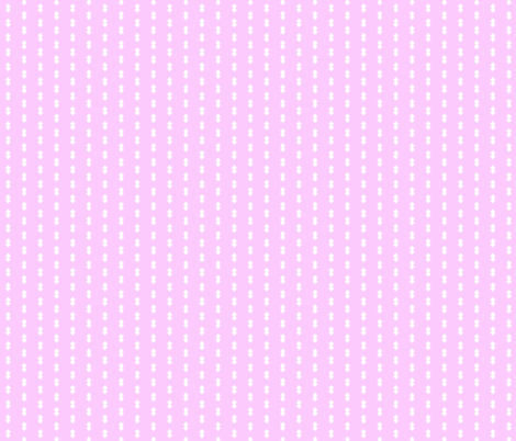 Clara's Diamonds- Lavender fabric by essieofwho on Spoonflower - custom fabric