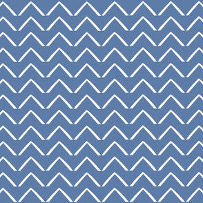 ZigZag Arrows Azure