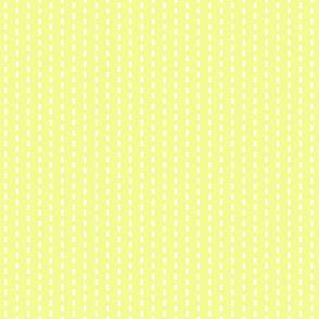 Clara's Diamonds- Yellow