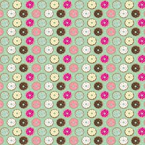 donuts-pattern