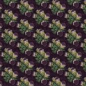 pianta-viola-pattern