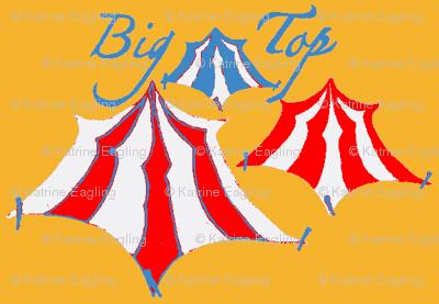 Big Top - tents