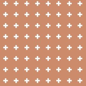 Swiss Crosses - Mesa