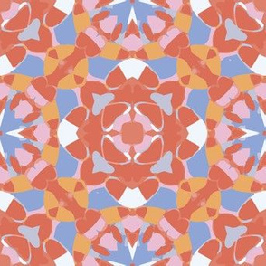 Sunroom Carpet Tile