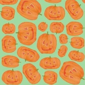 Pumpkins Oh My!