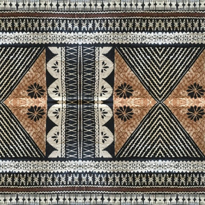 fijian tapa cloth 2