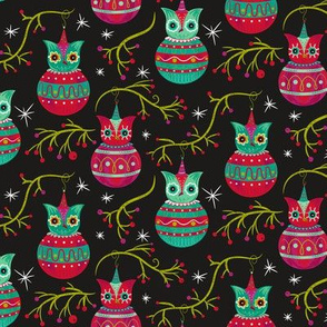 Festive_Night_Owl_Ornaments