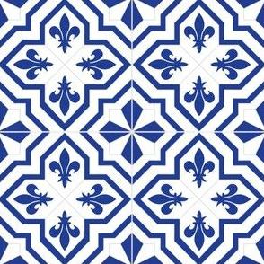 Delft Fleur