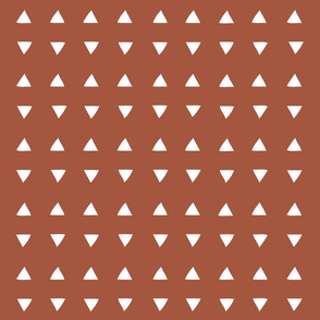 Tiny Triangles - Brick