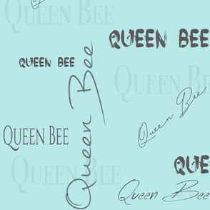 Queen Bee - Mint