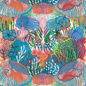 Reef Splendour