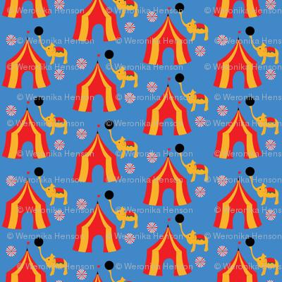 retro_circus_in_blue