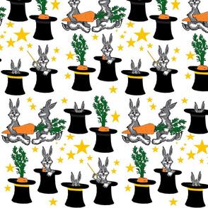 Magician's Bunnies 2
