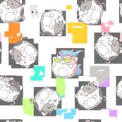 Mooism Pattern
