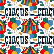 Circus Memories