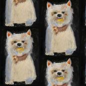 Jane's Dog