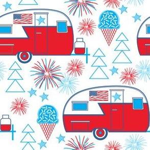 patriotic trailers