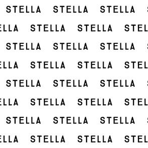 Stella Fabric