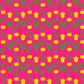 Simple Floral Coordinates 4