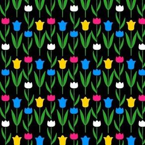 Simple Floral Coordinates 3
