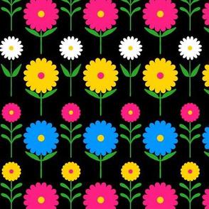 Simple Floral Coordinates 2