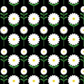 Simple Floral Coordinates