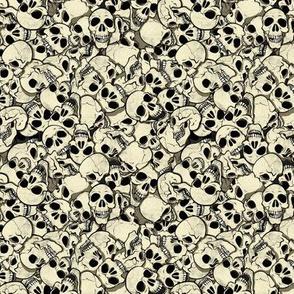 Skull Pile 2 Small