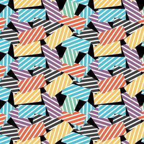 Geometric / Abstract : TM17013