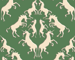 Runicorn_damask_on_bright_olive_with_darker_shadows_thumb