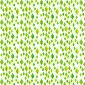 Green leaves 2