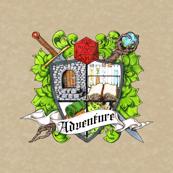 Adventure Heraldry
