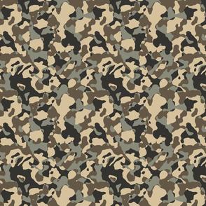 Camouflage : TM17045