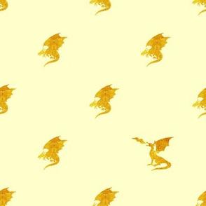 Daenerys's Dragons - Viserion