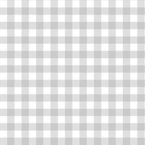 grey plaid fabric buffalo plaid design