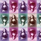 Mona Lisa Reimagined